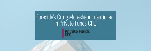 Private Funds CFO - Knowledge Center Inner page